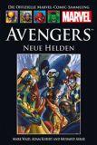Die Offizielle Marvel-Comic-Sammlung 156 [119]: Avengers - Neue Helden