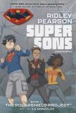 Super Sons (2019) Graphic Novel 01: The Polarshield Project