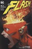 The Flash (2016) TPB 09: Reckoning of the Forces