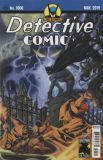 Detective Comics (1937) 1000 [1930s Variant Cover - Steve Rude]
