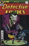 Detective Comics (1937) 1000 [1940s Variant Cover - Bruce Timm]