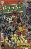 Detective Comics (1937) 1000 [1950s Variant Cover - Michael Cho]