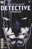 Detective Comics (1937) 1000 [2000s Variant Cover - Jock]