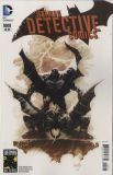 Detective Comics (1937) 1000 [2010s Variant Cover - Greg Capullo]