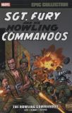 Sgt. Fury Epic Collection (2019) TPB 01: The Howling Commandos