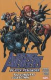 Secret Avengers (2010) By Rick Remender - The Complete Collection TPB
