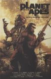 Planet of the Apes: When Worlds collide (2019) TPB