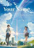 your name. Visual Guide - Gestern, heute und für immer