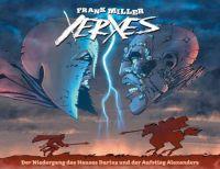 Xerxes: Der Niedergang des Hauses Dareios und der Aufstieg Alexanders