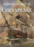 Die grossen Seeschlachten 04: Chesapeake