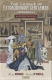 The League of Extraordinary Gentlemen (1999) Omnibus - The Jubilee Edition HC