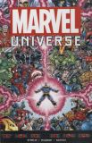 Marvel Universe: The End (2003) TPB