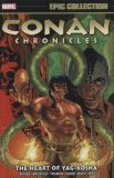 Conan (2003) Chronicles Epic Collection TPB 02: The Heart of Yag-Kosha