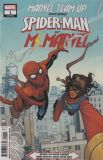 Marvel Team-Up (2019) 01: Featuring Spider-Man and Ms. Marvel