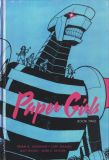 Paper Girls (2015) Deluxe Edition HC 02