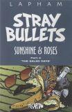 Stray Bullets: Sunshine & Roses (2015) TPB 04 [10]: The Salad Days