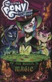 My Little Pony: Friendship is Magic TPB 16