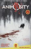 Animosity (2016) TPB 04: The Walled City
