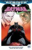 Batman (2017) Paperback 04 [13]: Der Joker/Riddler-Krieg