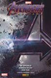 Avengers: Endgame - Die offizielle Vorgeschichte zum Film (2019) nn