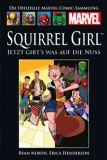Die Offizielle Marvel-Comic-Sammlung 157 [114]: Squirrel Girl - Jetzt gibts was auf die Nuss