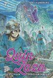Quin Zaza 02: Die letzten Drachenfänger
