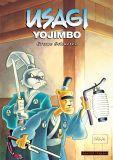 Usagi Yojimbo (2017) 13: Graue Schatten