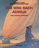 Die geheimnisvollen Städte: Der Weg nach Armilia und andere Legenden