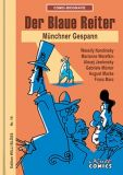 Comic-Biografie 14: Der Blaue Reiter - Münchner Gespann