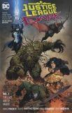 Justice League Dark (2018) TPB 01: The Last Age of Magic