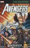 Avengers Epic Collection (2013) TPB 23: Fear the Reaper