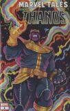 Marvel Tales: Thanos (2019) 01
