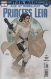 Star Wars: Age of Rebellion (2019) Princess Leia 01