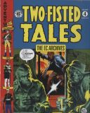 EC Archives: Two-Fisted Tales HC 04