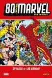 80 Jahre Marvel (2019) HC 01: Die 1940er - Die Fackel vs. Sub-Mariner