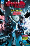 Batman - Detective Comics (2017) 25