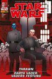 Star Wars (2015) 45: Festung Vader & Thrawn 4 [Comicshop-Ausgabe]