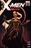 X-Men: Red (2018) 02: Krieg und Frieden
