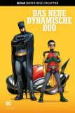 Batman Graphic Novel Collection (2019) 08: Das neue Dynamische Duo