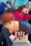 Fate/stay night Sammelband 05