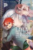 Layla und das Biest, das sterben möchte 03