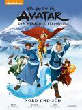 Avatar - Herr der Elemente Premium-Ausgabe 05: Nord und Süd