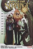 Doctor Strange (2015) By Donny Cates - Deluxe Edition HC