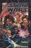 Star Wars (2015) TPB 10: The Escape