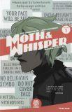 Moth & Whisper (2018) TPB 01: The Kid