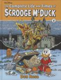 The Complete Life and Times of $crooge McDuck (2019) HC 01