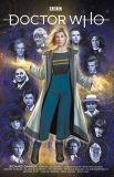 Doctor Who: Im Angesicht des Dreizehnten Doctors (2019) SC