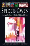 Die Offizielle Marvel-Comic-Sammlung 158 [112]: Spider-Gwen - Von allen gejagt