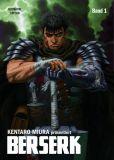 Berserk - Ultimative Edition 01