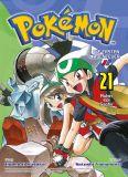 Pokémon: Die ersten Abenteuer 21: Rubin und Saphir